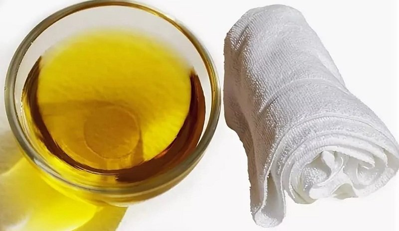 Как отстирать кухонные полотенца от пятен, стирка по-французски