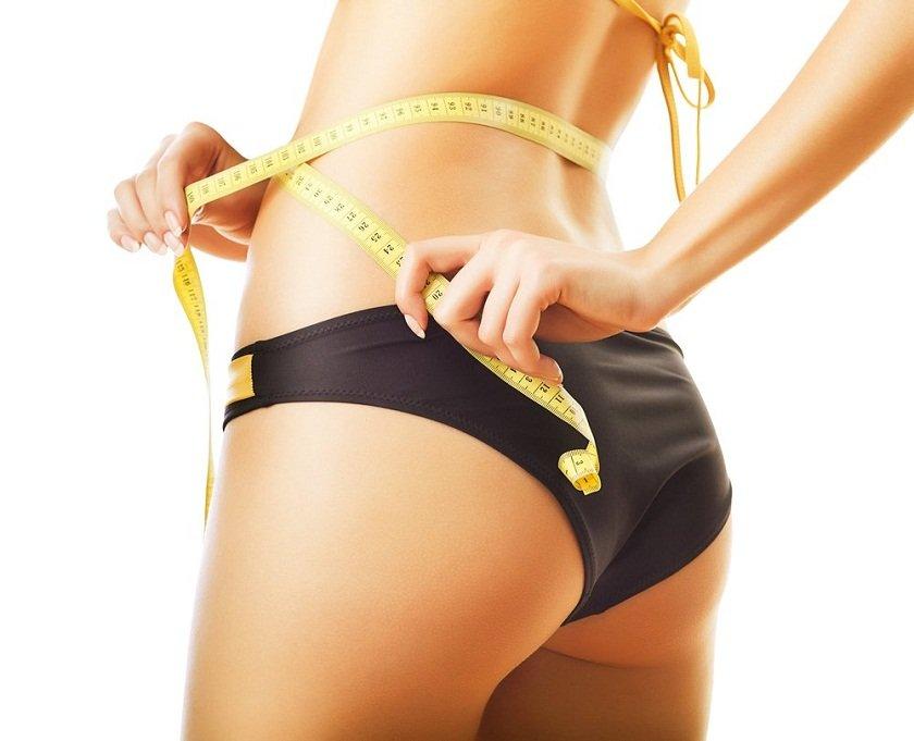 как похудеть физическими упражнениями