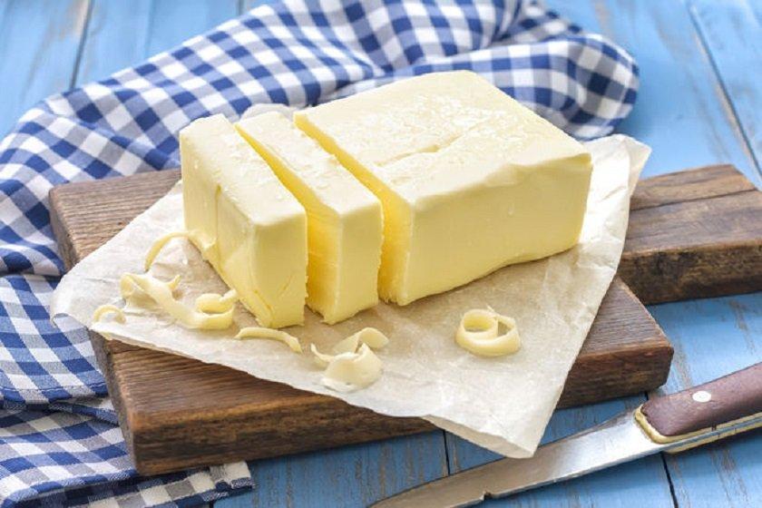 масло для бисквита