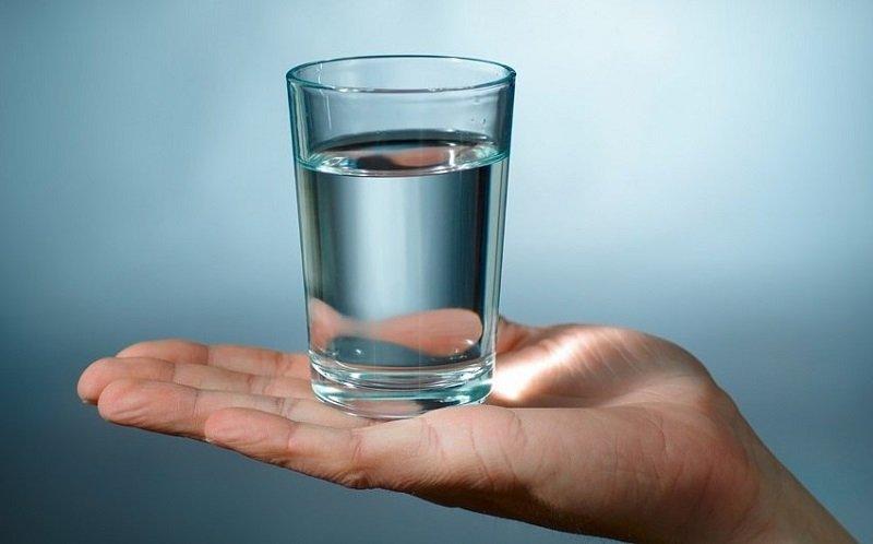 можно ли пить воду