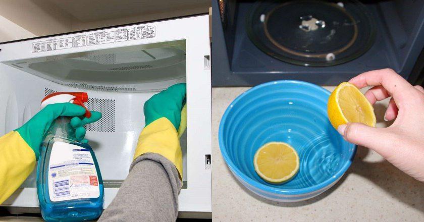 Как правильно убирать дом