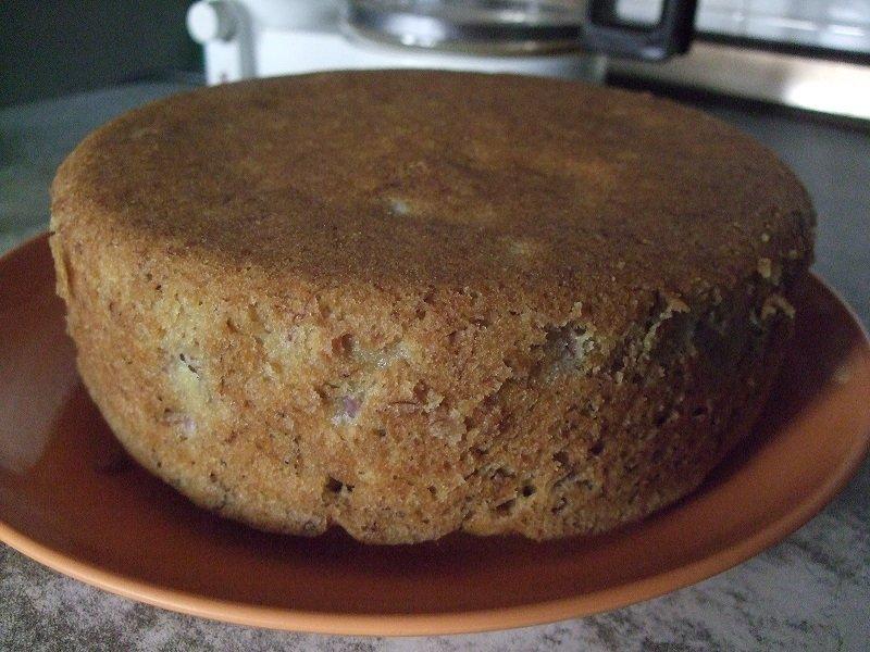 как приготовить бисквит в домашних условиях