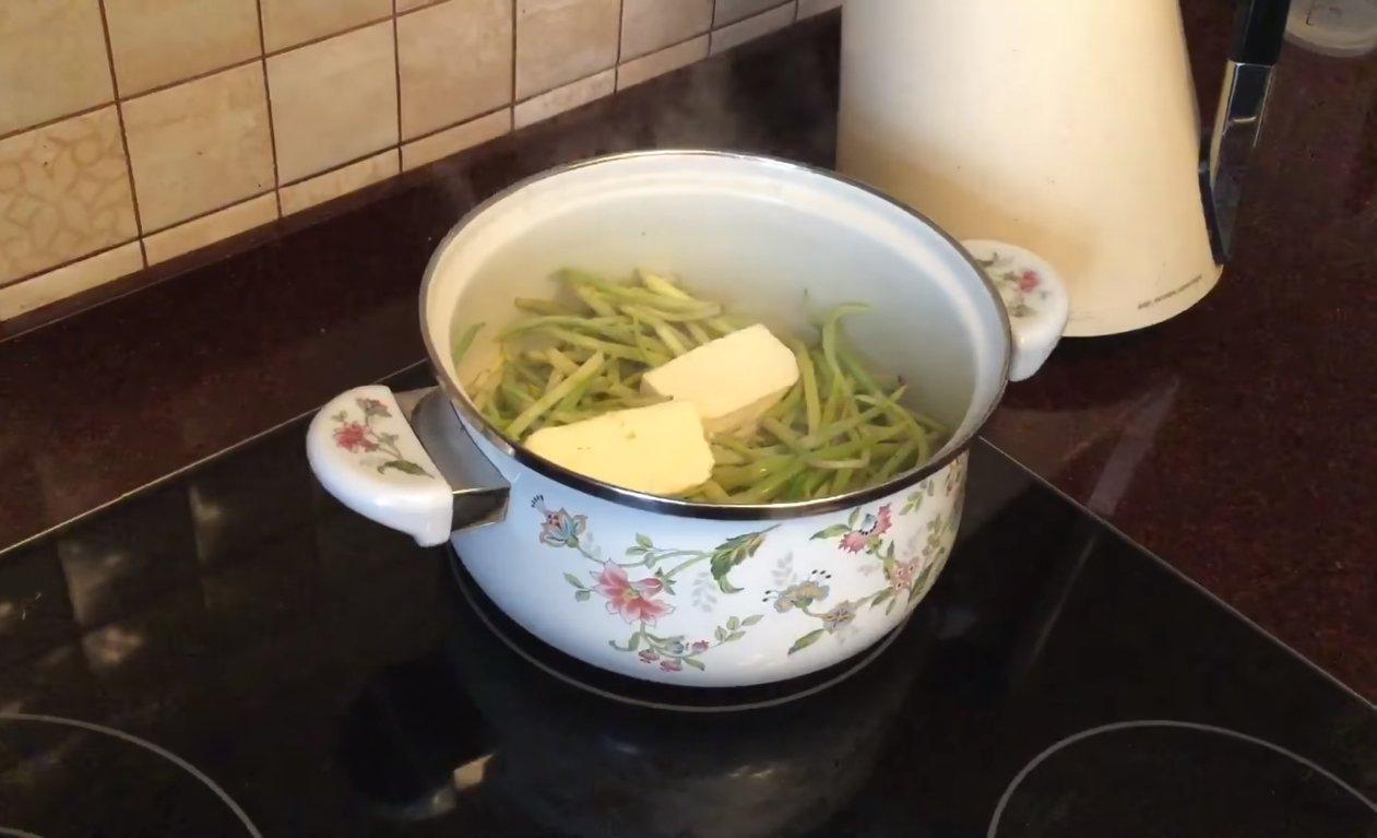 как приготовить черемшу с томатом