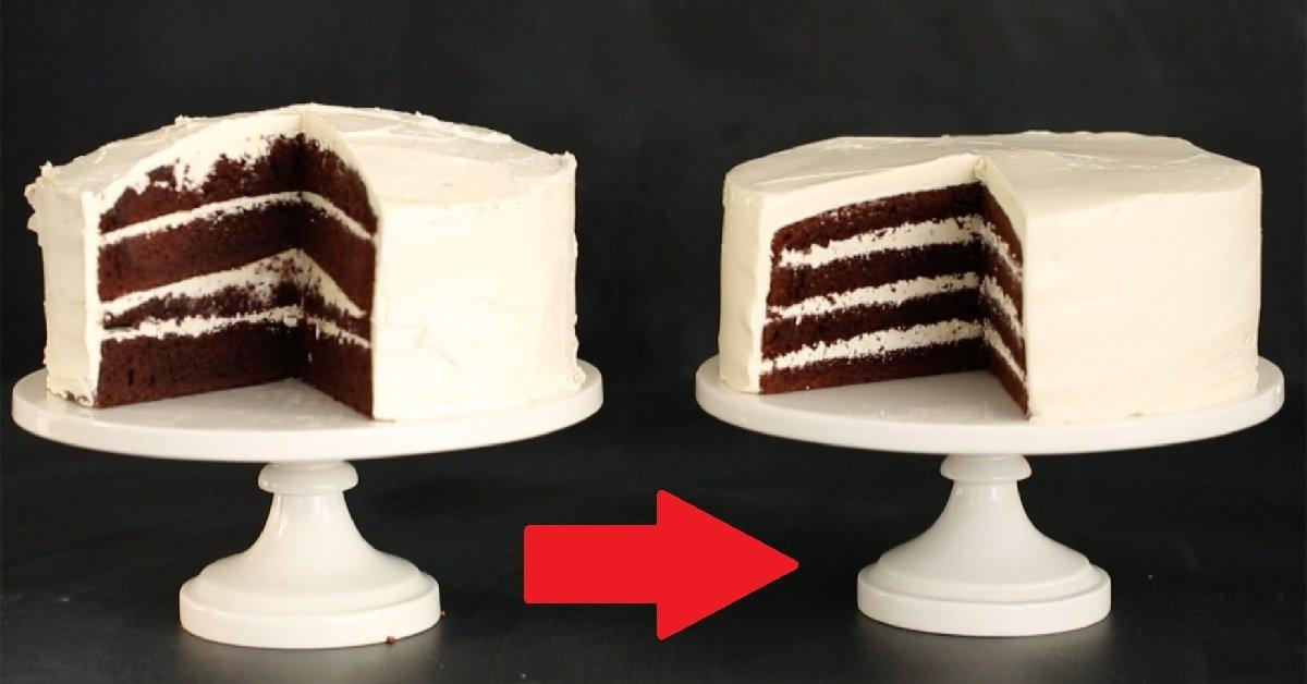 Самый легкий торт в домашних условиях рецепт с фото