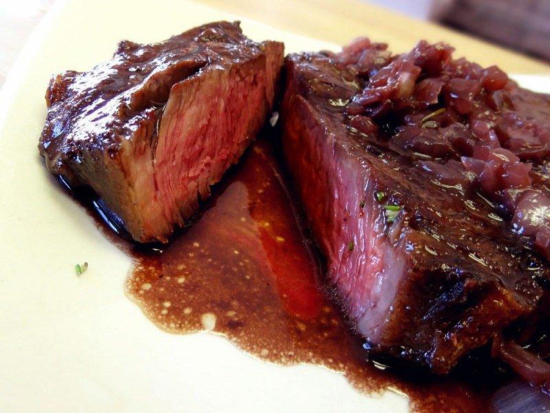 Jak gotować mięso