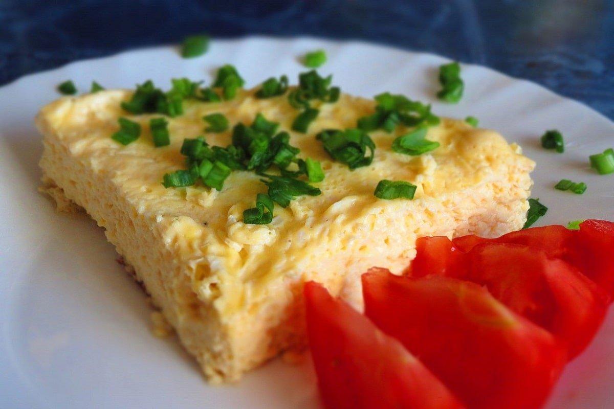 lopata omeleta