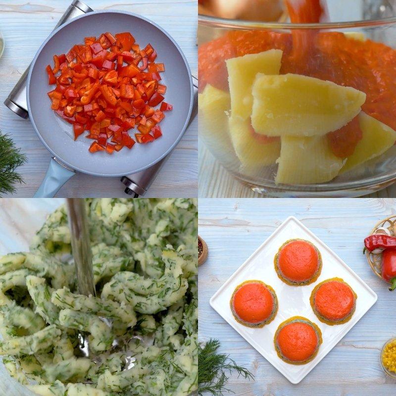 Как приготовить праздничный ужин