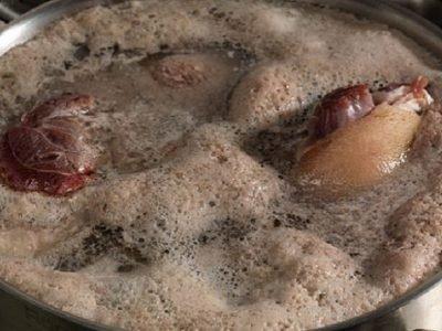 Как приготовить вкусный суп