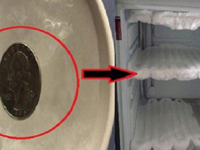 Как проверить исправность морозилки