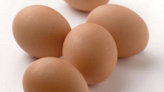 целые яйца