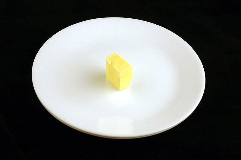 сливочное масло калорийность