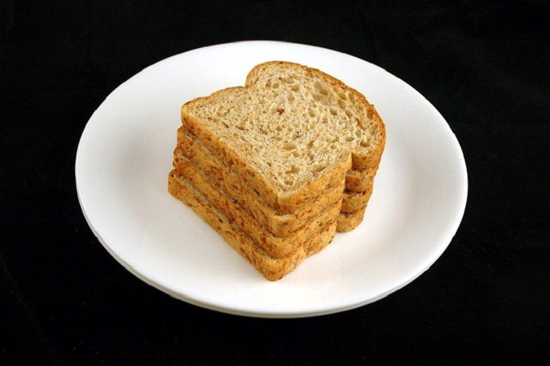 можно ли есть хлеб во время диеты