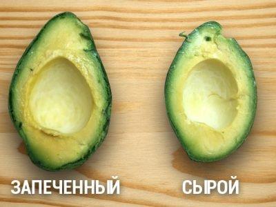 Как сделать авокадо спелым