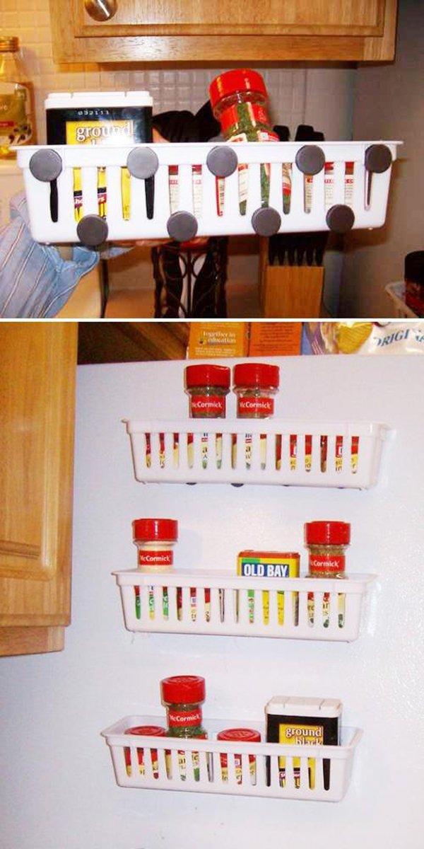 полочки для маленькой кухни фото