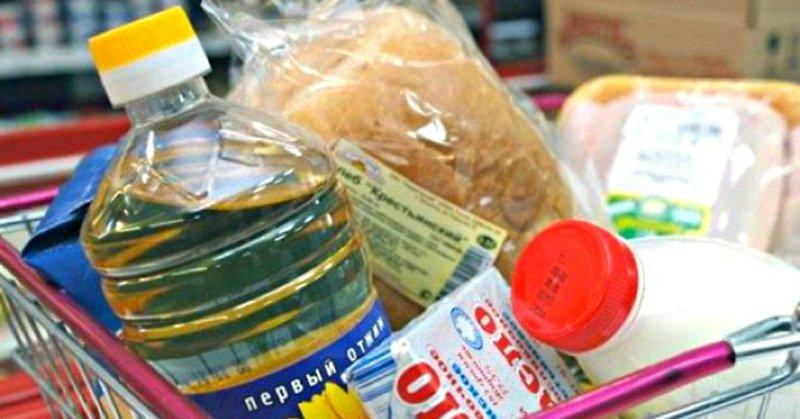 уловки супермаркета