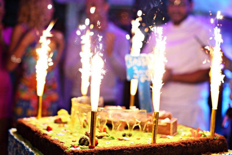 Где отметить день рождения заведения