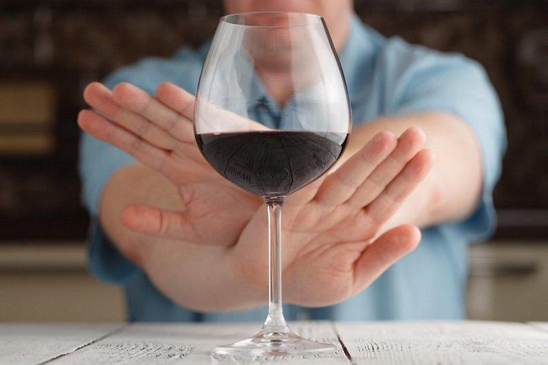 алкоголь при стрессе