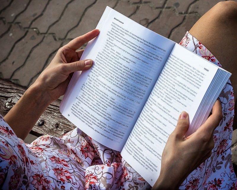 как помогает чтение при стрессе