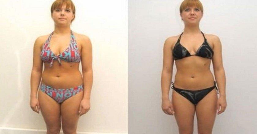 как сочетать продукты чтобы похудеть
