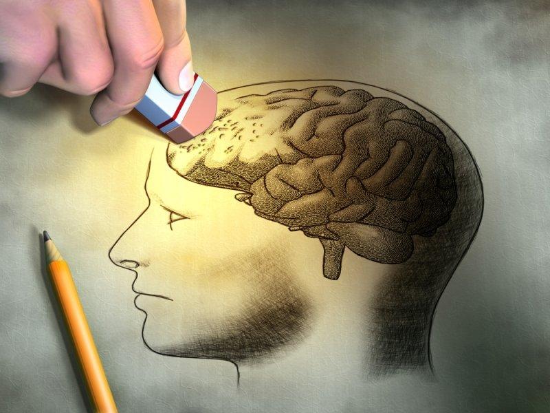 как сохранить память
