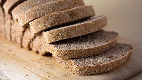как сохранить хлеб дольше