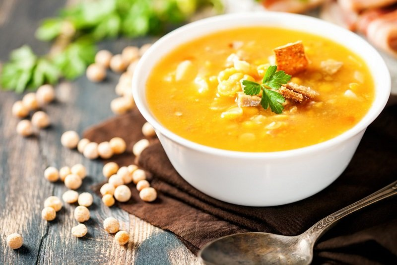 jak ugotować pyszną zupę