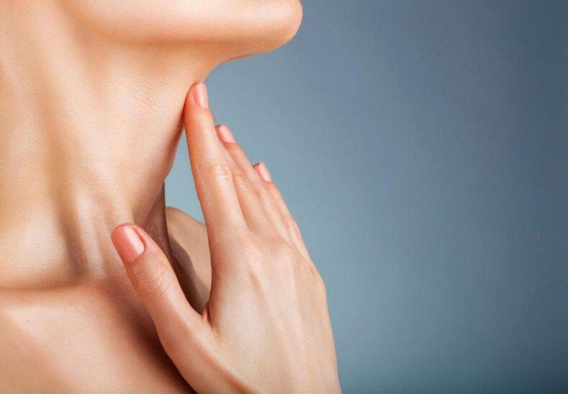 Środek do ściągania skóry