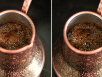 Как варят кофе в мире