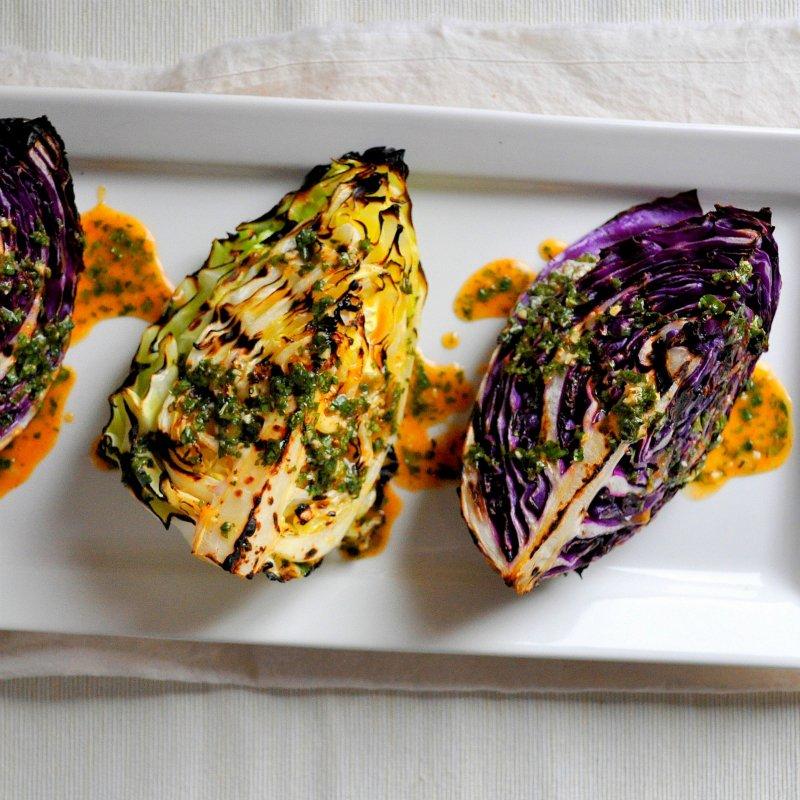 вкусные блюда из овощей