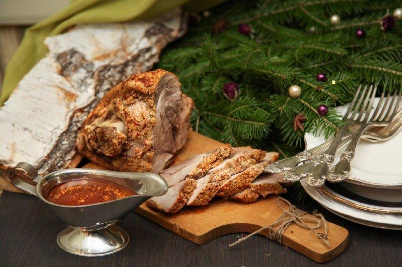 вкусные рецепты свинины
