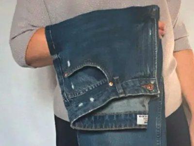 Как выбрать джинсы по размеру без примерки