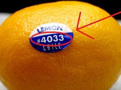 Как выбрать фрукты