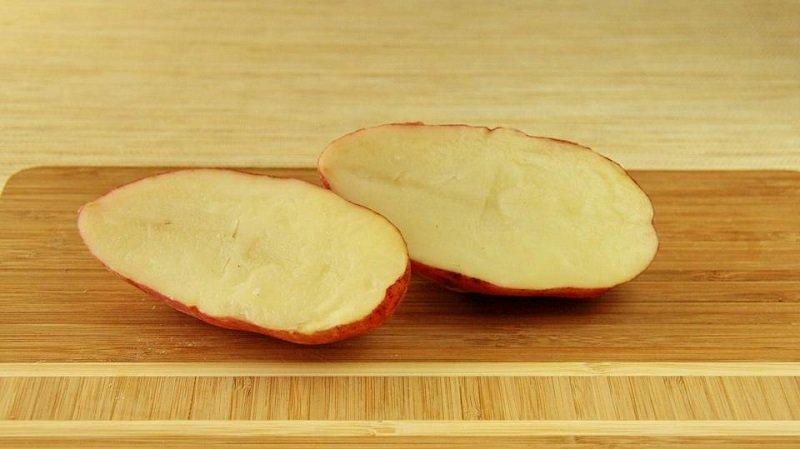 приготовить молодой картофель