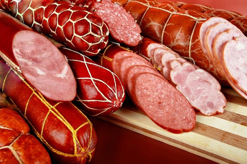 как выбрать колбасу
