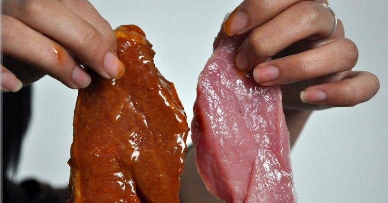 pyszne mięso