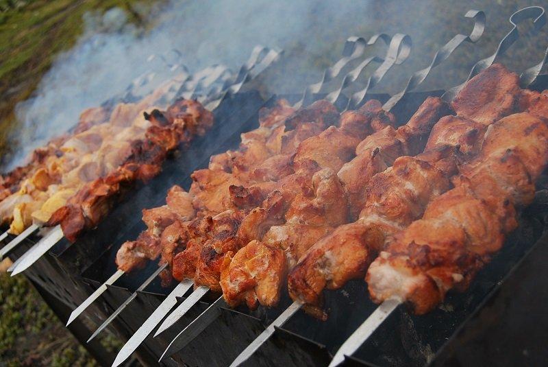 jak wybrać mięso na snish kebab