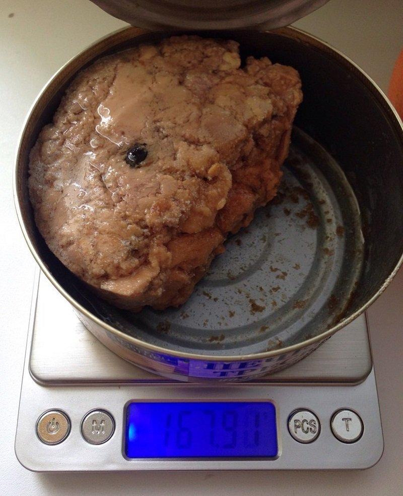 Консервированная печень трески: как выбрать
