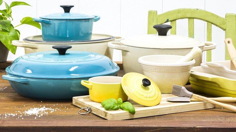 как выбрать посуду