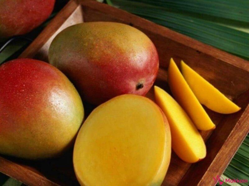 как выбирают фрукты