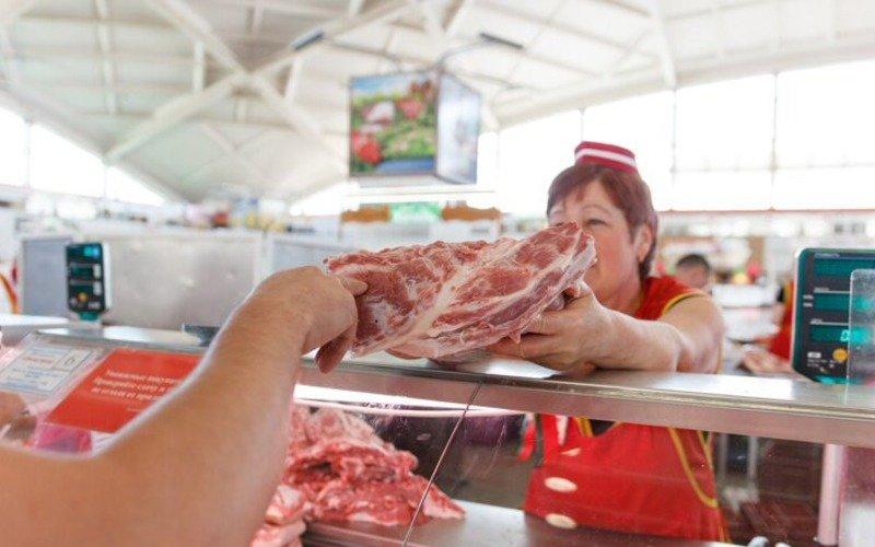 где покупать мясо