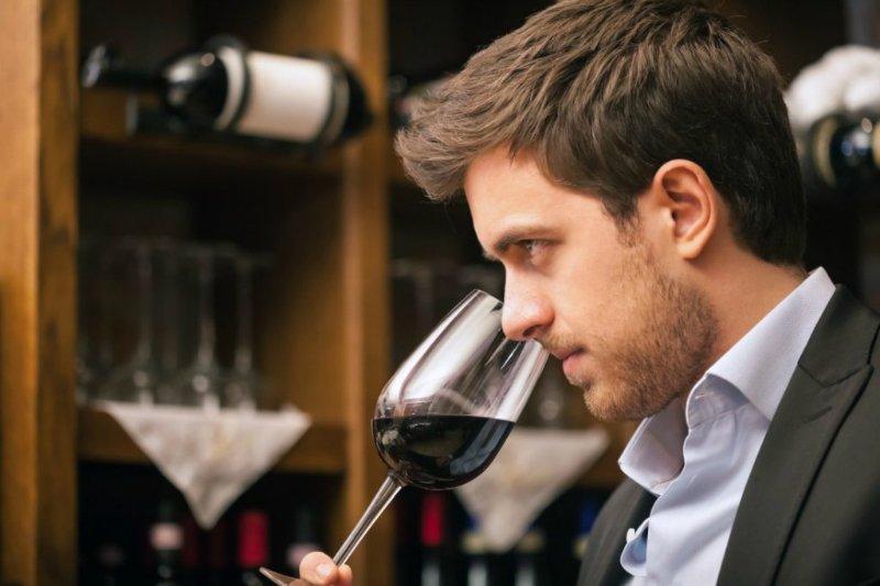 как раскрыть аромат вина
