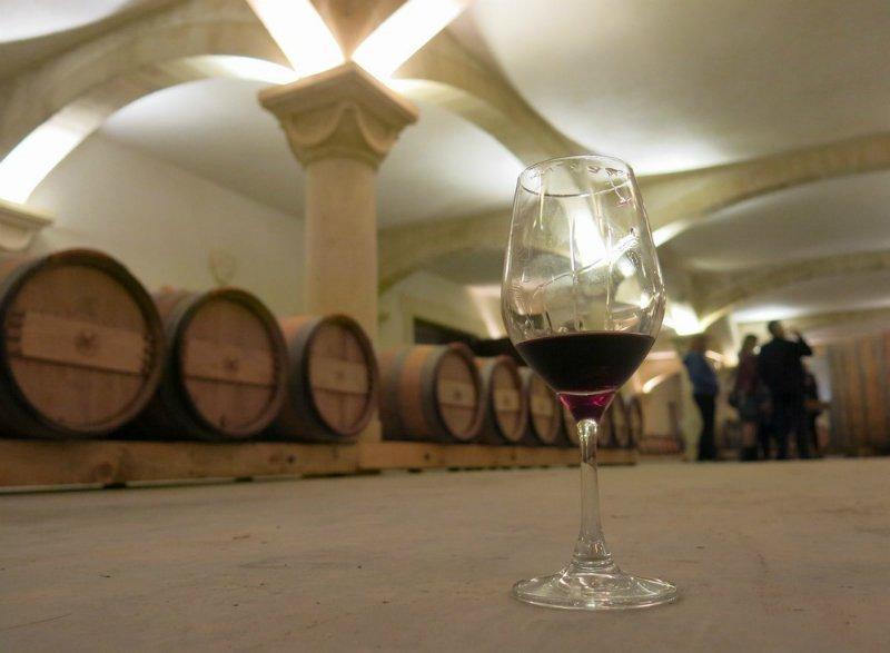 как раскрыть вкус вина