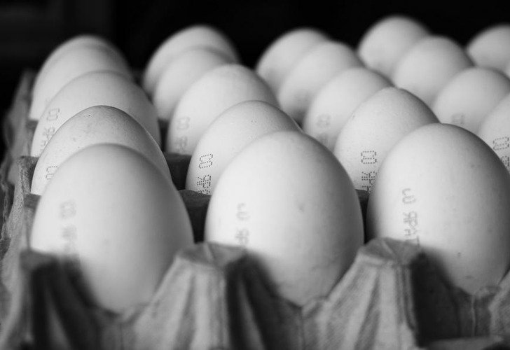 какие яйца полезнее