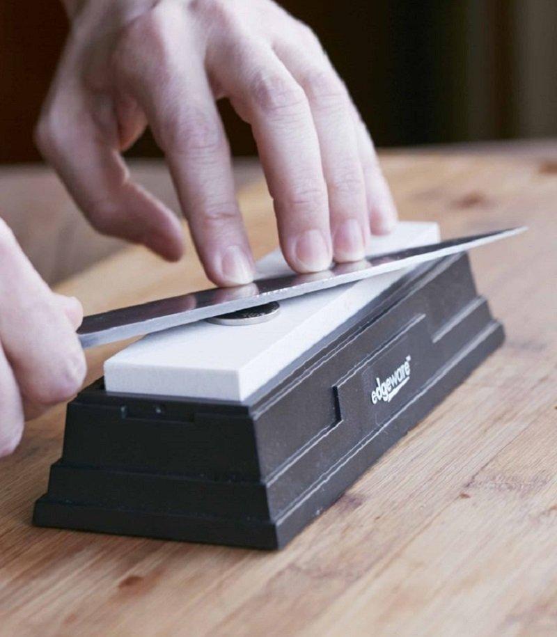 как заточить ножницы