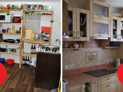 Какие кухни не в моде