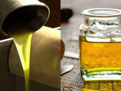 Какое оливковое масло лучше
