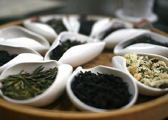 Какой чай считается полезным
