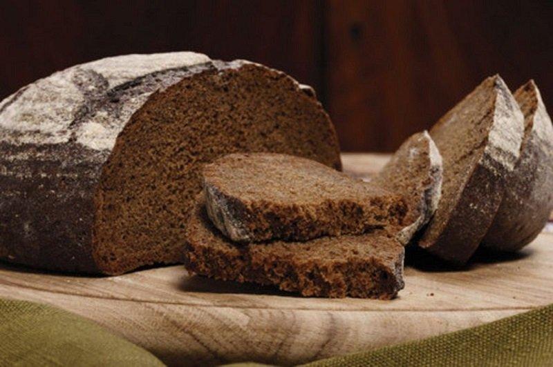какой хлеб лучше