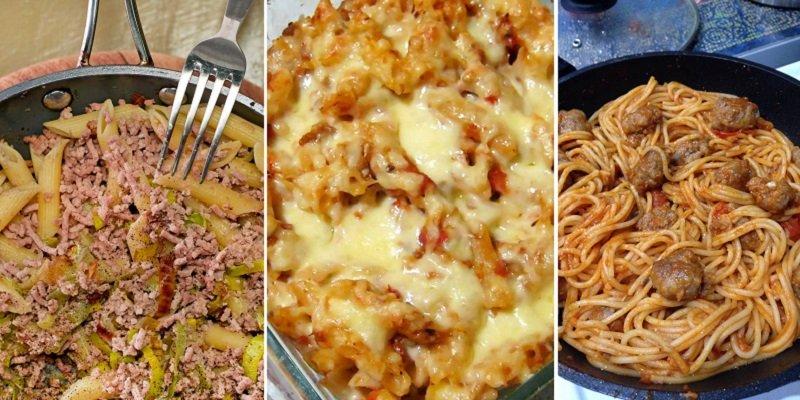 как готовить макарон
