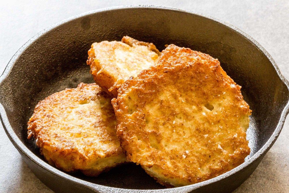 Картофельные оладьи: 4 рецепта из разных стран
